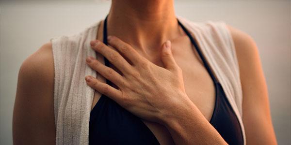 respiracion en la ansiedad